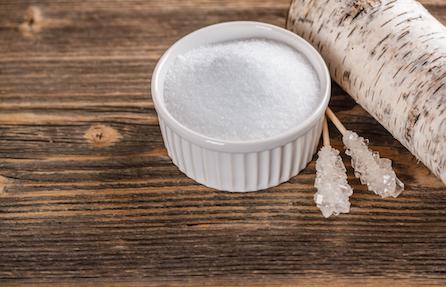 Betulla zucchero